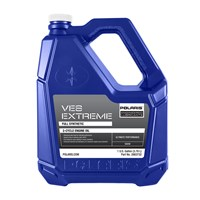 SNOWMOBILE VES EXTREME - SYNTHETIC 2-CYCLE OIL
