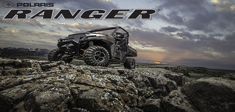 Polaris Ranger UTV Catalog
