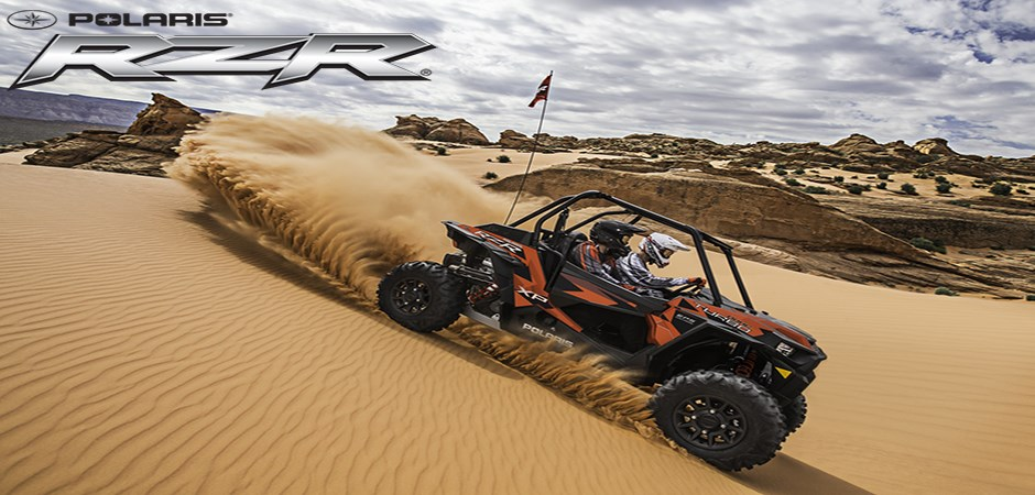 Polaris RZR Catalog
