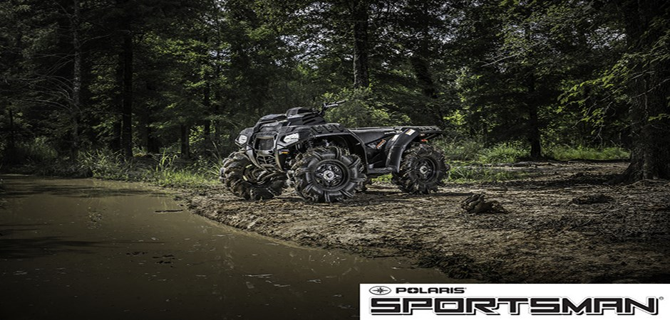 Polaris Sportsman Catalog