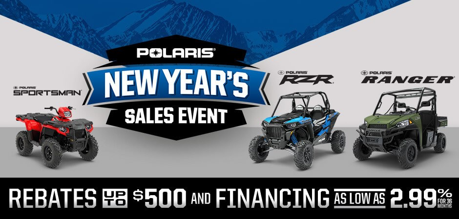 Polaris Miami Financing