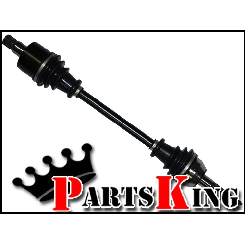 Rear RZR XP 1000 Rhino Brand Axles -Stock length