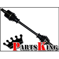 Rear RZR XP 1000 Rhino Brand Axles -Stock length.