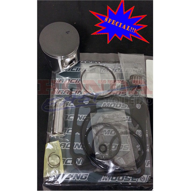 NAMURA STD TOP END KIT 05-09 YZ125 2005-2009 PISTON GASKET 53.95MM YZ 125