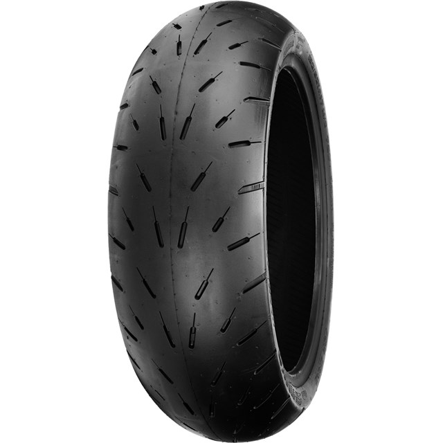 SHINKO R003A HOOK-UP DRAG REAR TIRE