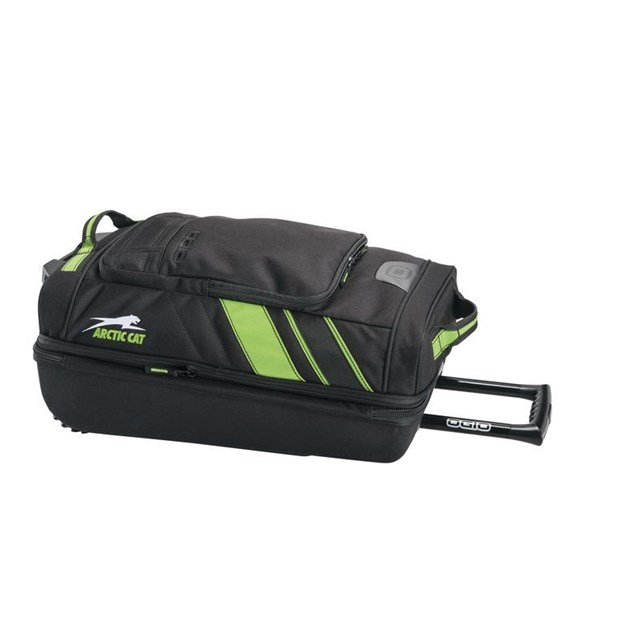 ARCTIC CAT ROLLER BAG