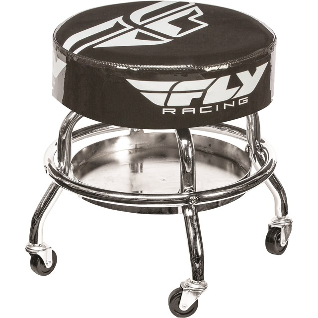 Mechanic Bar Stool