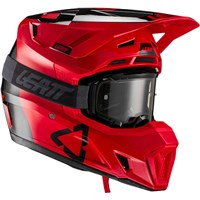 Helmet Kit Moto 7.5 V21.2 Red