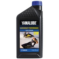 2W Watercraft 2-Stroke Engine Oil (1 gal.)