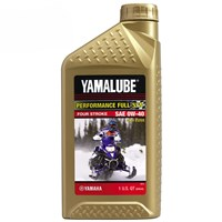 OW-40 Snowmobile Full-Synthetic With Ester (32 oz.)