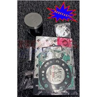 NAMURA TOP END KIT STD 02-04 CR250R 2002-2004 CR250 PISTON GASKETS 66.40MM HONDA