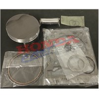 NAMURA TOP END KIT STD 03-12 LTZ400Z LTZ 03-06 KSF400 KFX PISTON GASKETS 90.00MM