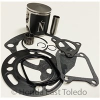 NAMURA TOP END KIT 03-04 CR85R 2003-2004 CR85 PISTON GASKETS BEARING 47.50mm CR