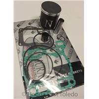 NAMURA TOP END KIT 04-07 RM125 2004-2007 RM 125 PISTON GASKET 53.95MM RM