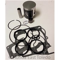 NAMURA TOP END KIT 98-00 YZ125 1998-2000 YZ 125 PISTON GASKET 54.00MM YZ