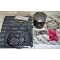 NAMURA TOP END KIT 98-03 RM125 1998-2003 RM 125 PISTON GASKET 53.94MM RM