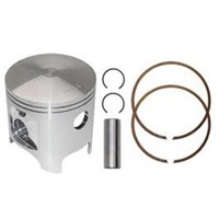 NEW WISECO PISTON KITS .010 YFZ350 BANSHEE YFZ 64.25mm