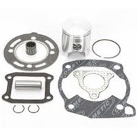NEW WISECO TOP END KIT 91-01 RM80 .020 PISTON BEARING 48.00mm