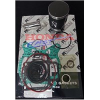 NAMURA TOP END KIT STD 03-10 KTM 85SX PISTON GASKETS BEARING 46.95mm KTM 85 SX