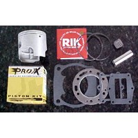 PROX TOP END KIT STD 00-08 KTM65SX PISTON GASKETS BEARING 44.97mm