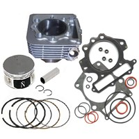 NAMURA 440 Big Bore Kit Cylinder Piston Gaskets TRX400EX 400EX