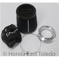 Dasa Racing Air Filter Kit Honda TRX450R TRX450 TRX 450R 04-05 OUTERWEAR
