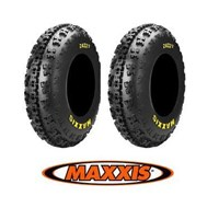 Maxxis Razr 2 Atv 6 ply Tire Quad Front Tires 21x7x10