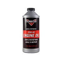 20W-40 Engine Oil