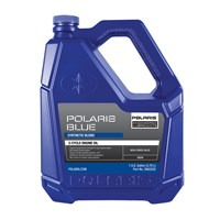 Polaris Blue Gallon
