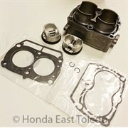 2203911 POLARIS RZR 800 CYLINDER PISTON GASKETS TOP END KIT