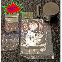 NAMURA TOP END KIT 250CC POLARIS STD P250 72.00 MM PISTON RINGS GASKETS