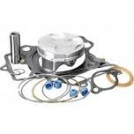 HIGH COMPRESSION TOP END KIT STD WISECO 07-08 525 OUTLAW 95.00MM 12.5:1 POLARIS