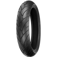 SHINKO ADVANCE RADIAL FRONT TIRE