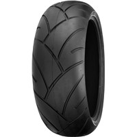 SHINKO ADVANCE REAR TIRE