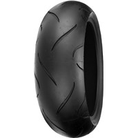 SHINKO APEX RADIAL REAR TIRE