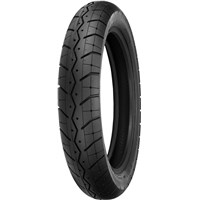 SHINKO  R230 REAR TIRE