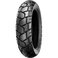 SHINKO E705 REAR DUAL SPORT TIRE