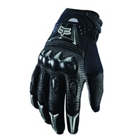 Bomber Glove [Black]