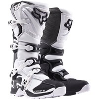 COMP 5 BOOT [WHT]