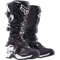 COMP 5 YOUTH BOOT [BLK]