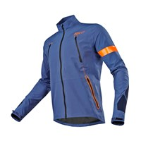 LEGION DOWNPOUR JACKET [BLU]