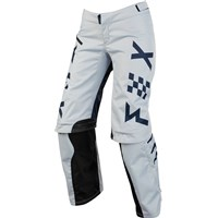 WMN SWITCH PANT [GRY/ORG]
