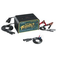 Battery Tender Plus 1.25 Amp Charger