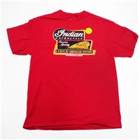 INDIAN MOTORCYCLE OF TOLEDO DESTINATION TEE