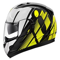 Icon Alliance GT Primary Hi Viz