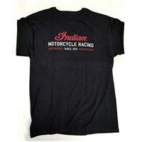 INDIAN MOTORCYCLE RACING TEE