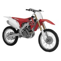 New Ray Toys 1:12 Scale Dirt Bikes