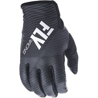 907 Gloves Black