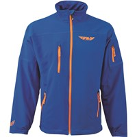Win-D Jacket Blue