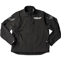 Black Ops Convertible Jacket
